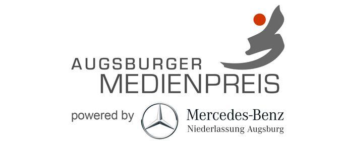 Der Augsburger Medienpreis 2016 - <br>Mitmachen, Nominieren und bei der Gala dabei sein!